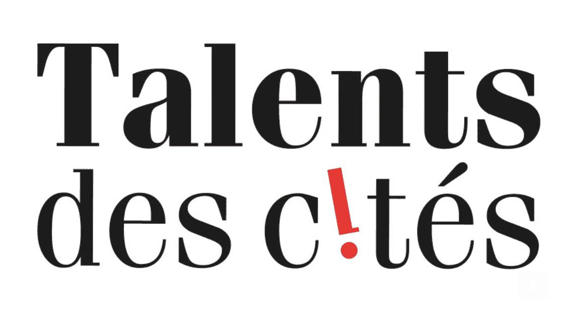 Logo Talents des cités