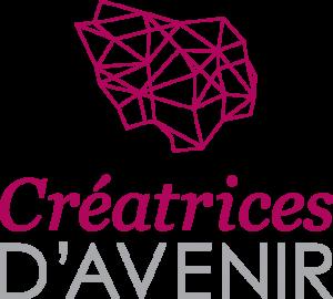 Logo créatrice d'avenir